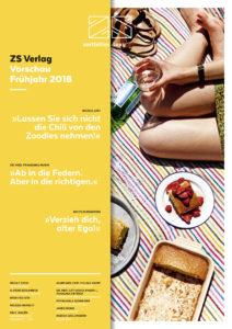 ZS Verlag Vorschau Frühjahr 2018