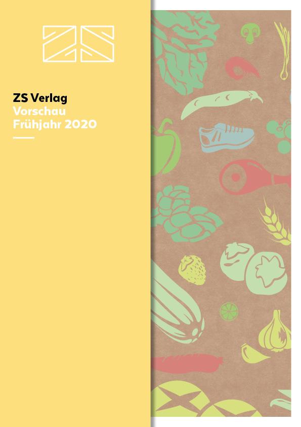 ZS Verlag Frühjahr 2020