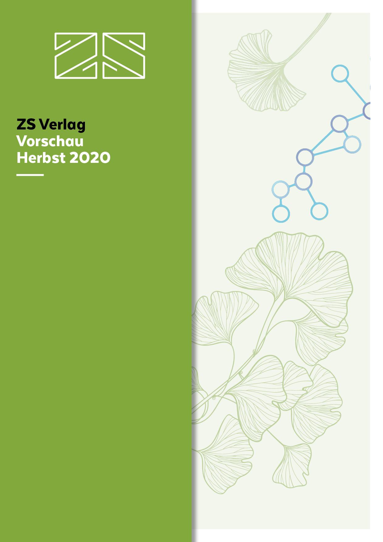 ZS Verlag Herbst 2020