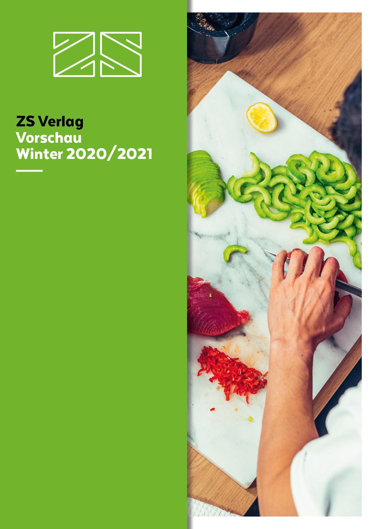ZS Verlag Winter 2020/2021