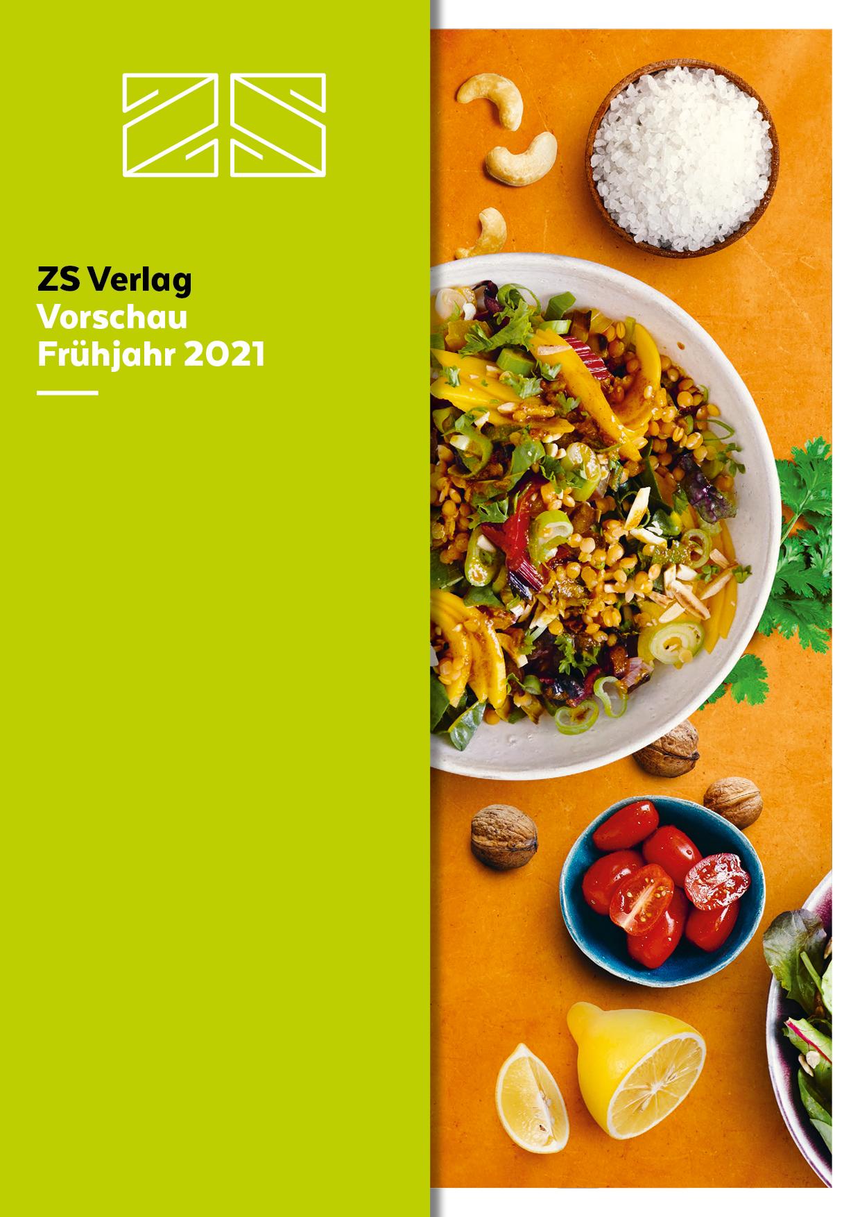 ZS Verlag Frühjahr 2021
