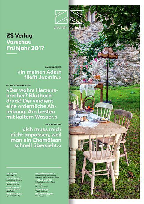 ZS Verlag Frühjahr 2017