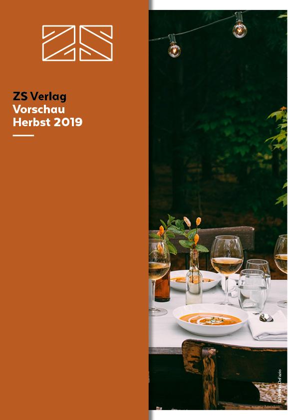 ZS Verlag Herbst 2019
