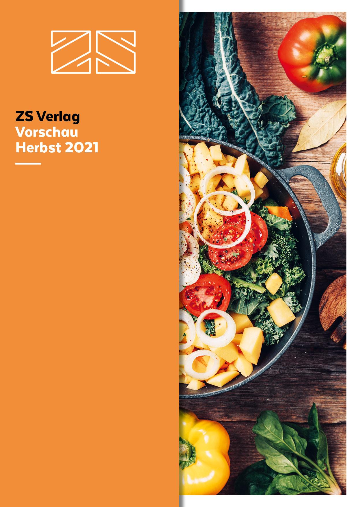 ZS Verlag Herbst 2021