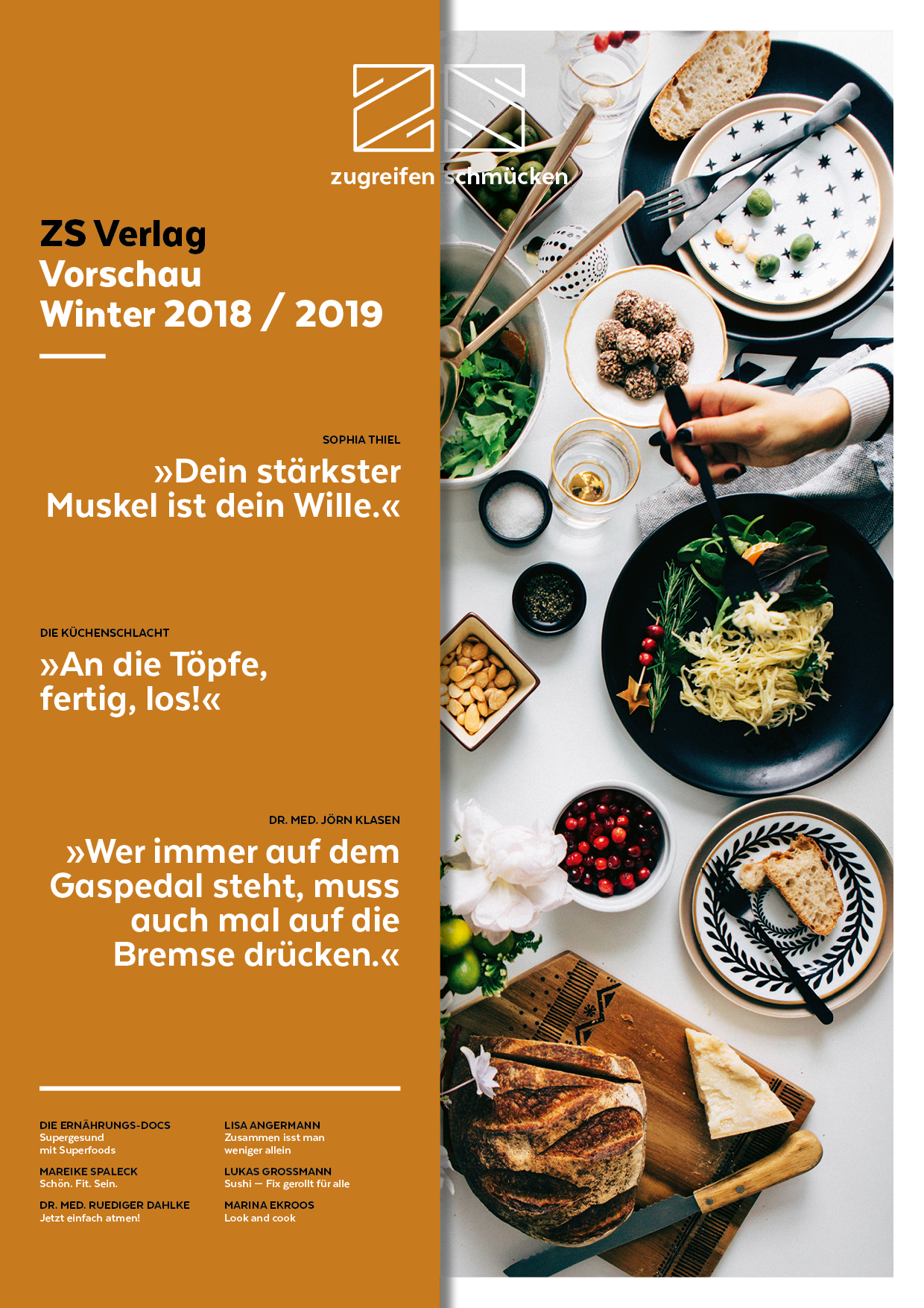 ZS Verlag Winter 2018/2019