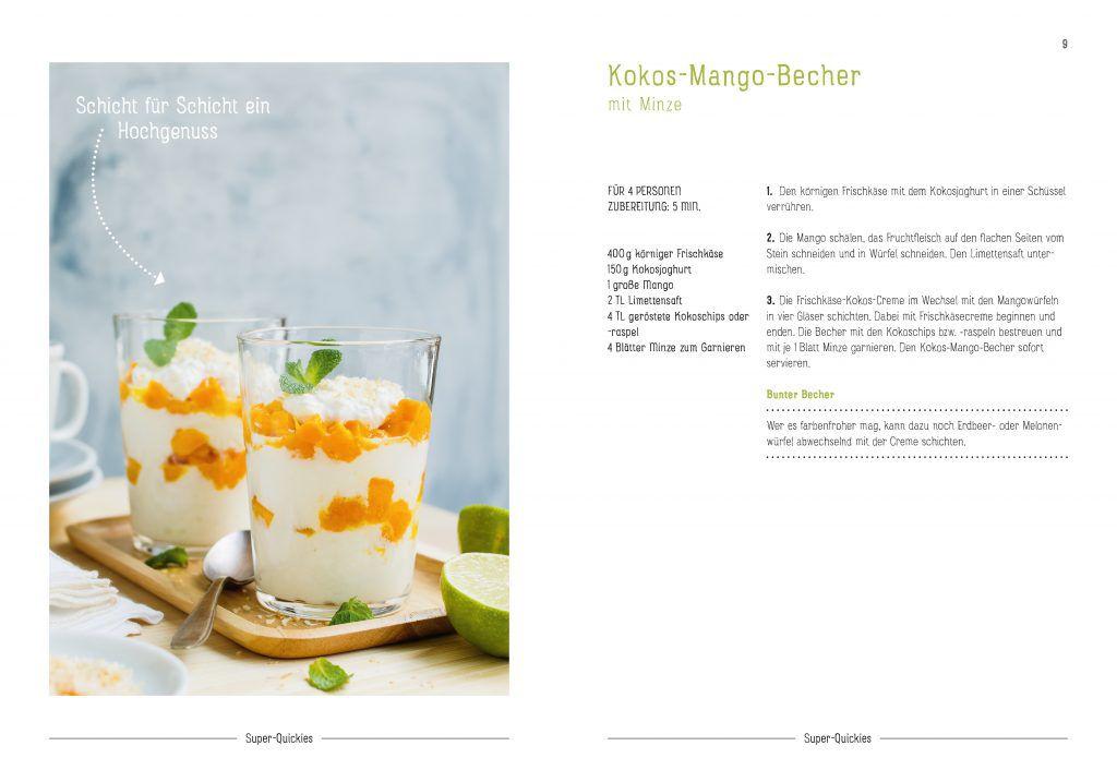 Schnelle Küche – Rezepte für jeden Tag – ZS Verlag