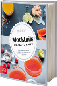 Just Delicious Mocktails Mixology