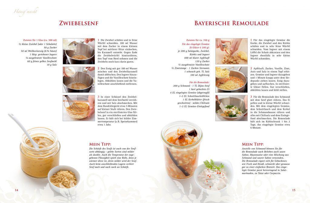 Meine bayerische Landküche – ZS Verlag