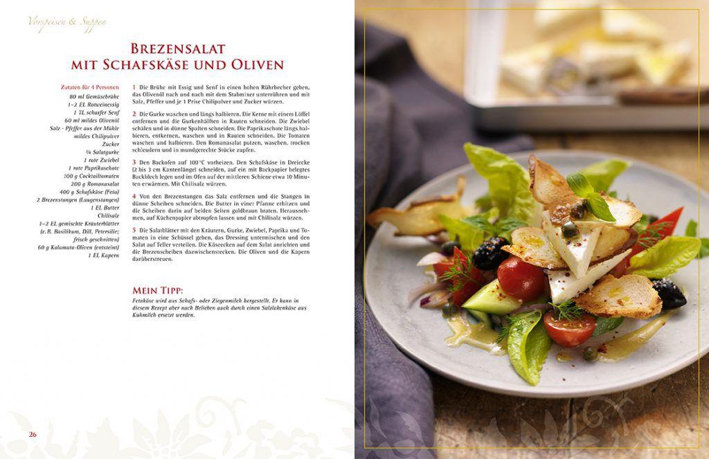 Meine neue bayerische Landküche – ZS Verlag