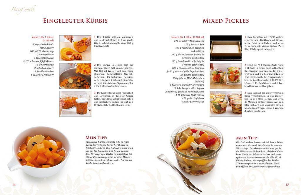 Best Meine Bayerische Küche Rezepte Pictures - Erstaunliche ...