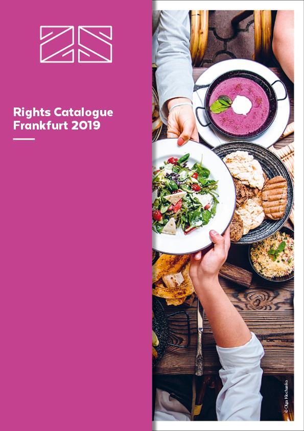 Rights Catalogue Frankfurt 2019