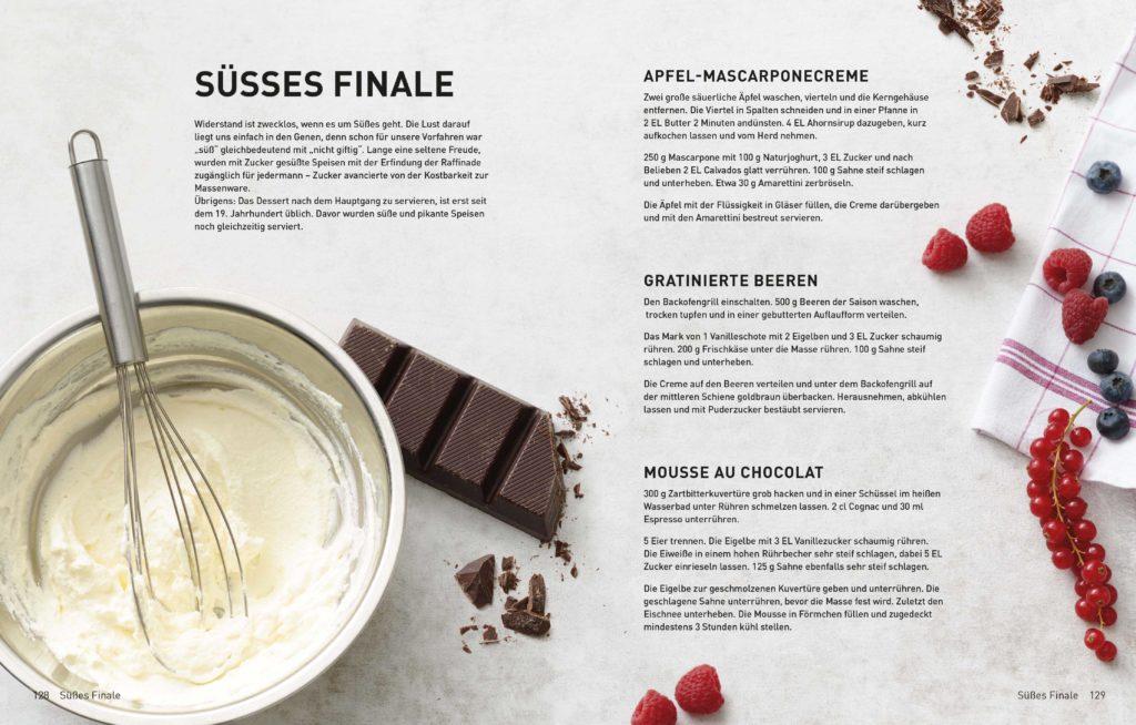 Beste Geschlagenen Küche Galette Ideen - Küchen Ideen - celluwood.com