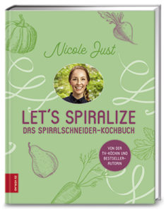 Let's spiralize - Nicole Just