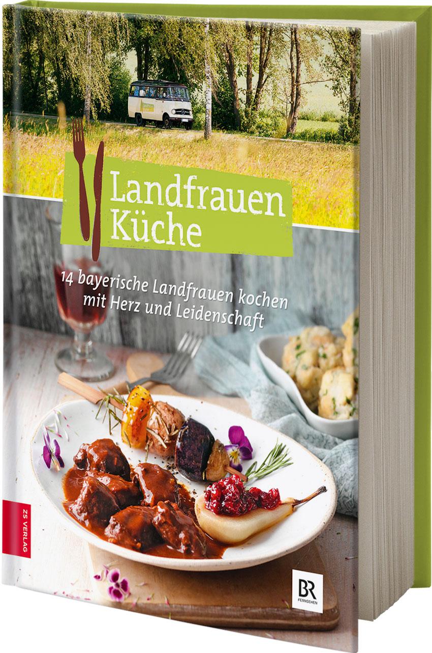 Br landfrauenküche rezepte 2020