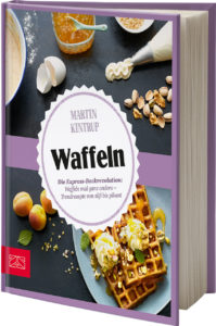 Just Delicious Waffeln