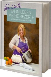 Léa Linster Mein Leben, meine Rezepte