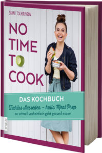 No time to cook Tschernigow