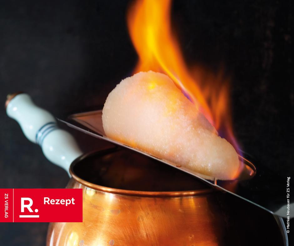 Feuerzangenbowle - Rezept Bild