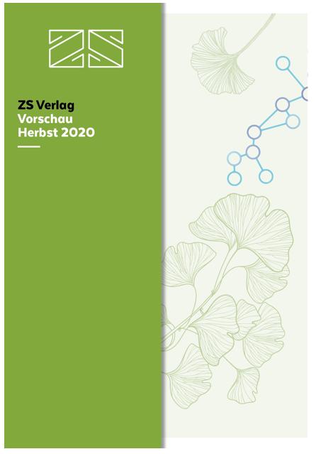 Presse-Vorschau Herbst 2020