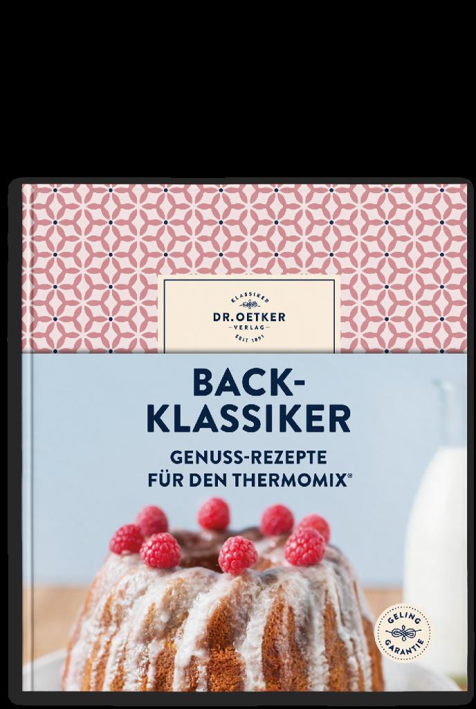 Back Klassiker Dr Oetker Verlag