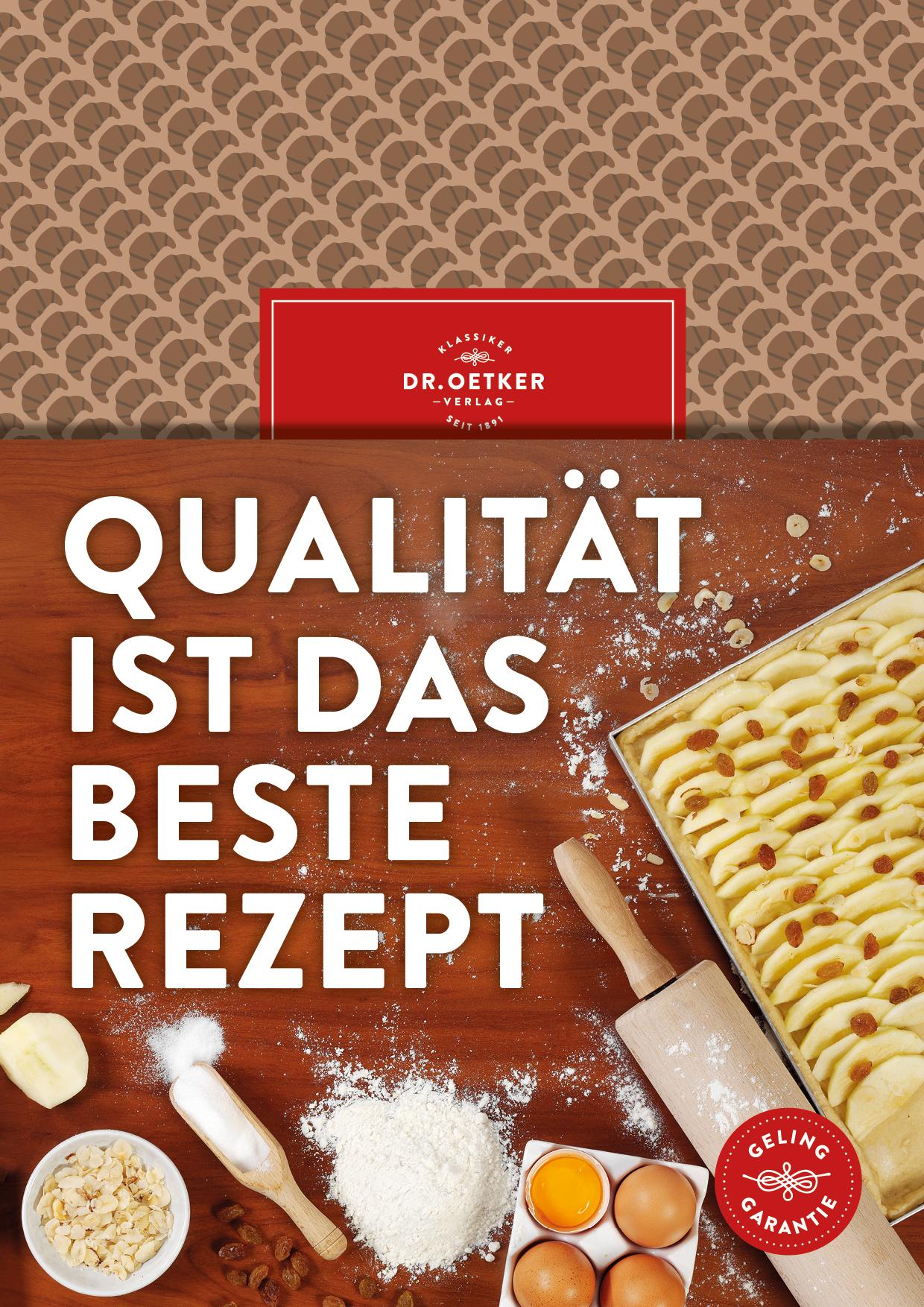 Dr. Oetker Verlag Herbst 2020