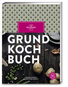 Dr. Oetker Grundkochbuch