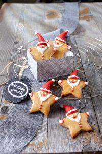 Perfekte Weihnachtskekse.Unsere Top 5 Tipps Für Perfekte Weihnachtsplätzchen Dr Oetker Verlag