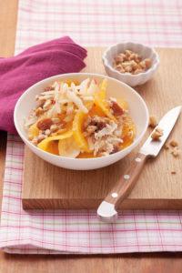 Birchermüsli aus Grundkochbuch vegetarisch