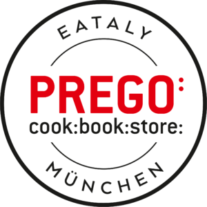 PREGO cookbookstore