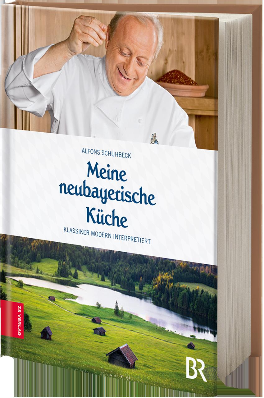 Meine Bayerische Küche | Meine Neubayerische Kuche Prego Cookbookstore